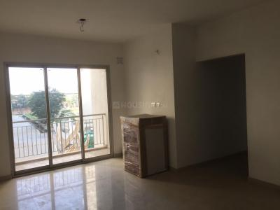 Gallery Cover Image of 1150 Sq.ft 2 BHK Apartment for rent in Emami City, South Dum Dum for 21000