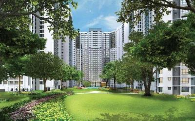 Gallery Cover Image of 700 Sq.ft 2 BHK Apartment for buy in Mulund West for 15500000