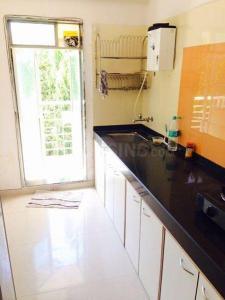Kitchen Image of L&t Powai in Powai