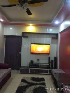 Gallery Cover Image of 650 Sq.ft 1 BHK Apartment for rent in Shantirakshak, Yerawada for 13000
