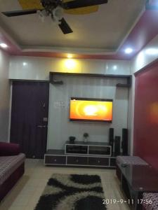Gallery Cover Image of 650 Sq.ft 1 BHK Apartment for rent in Yerawada for 13000
