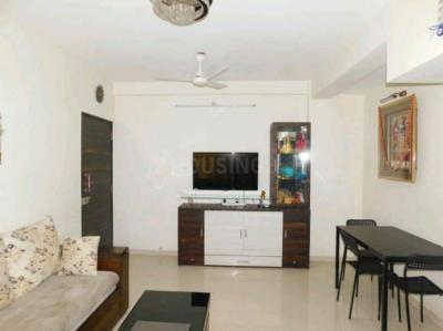 Gallery Cover Image of 1000 Sq.ft 3 BHK Apartment for buy in Gurukrupa Marina Enclave, Malad West for 17700000