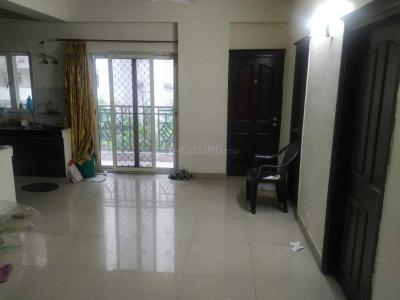 Gallery Cover Image of 950 Sq.ft 3 BHK Apartment for rent in JM Orchid, Sector 76 for 18000