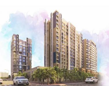 Gallery Cover Image of 700 Sq.ft 1 BHK Apartment for buy in Khemani Industry Area for 3300000