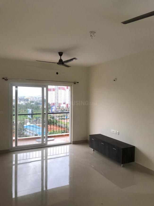 Living Room Image of 1160 Sq.ft 2 BHK Apartment for rent in Electronic City for 20000
