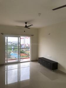 Gallery Cover Image of 1160 Sq.ft 2 BHK Apartment for rent in Electronic City for 20000