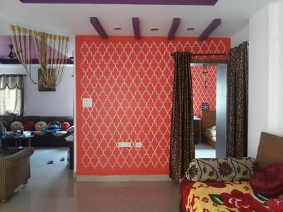 Gallery Cover Image of 1800 Sq.ft 4 BHK Apartment for rent in Kartik Nagar for 35000
