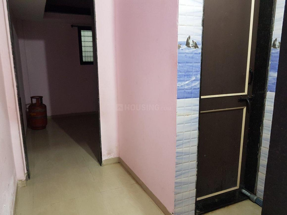 Passage Image of 450 Sq.ft 1 RK Independent House for rent in Manjari Budruk for 6000