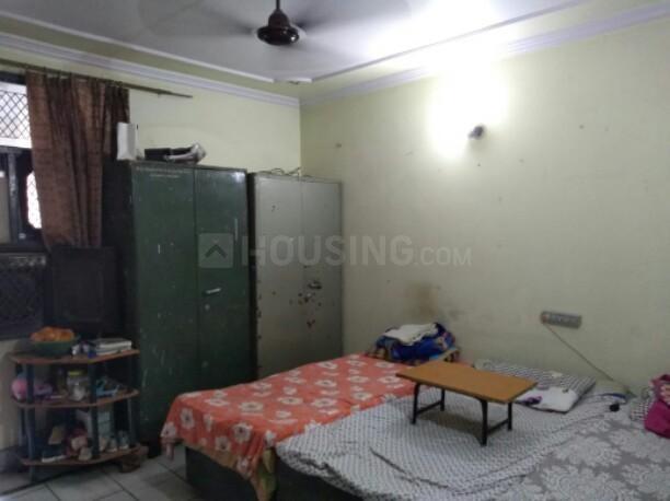Bedroom Image of PG 4040675 Tilak Nagar in Tilak Nagar