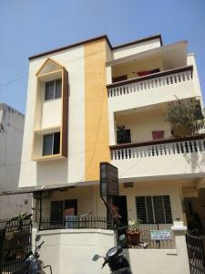 Gallery Cover Image of 850 Sq.ft 2 BHK Apartment for buy in Sanchar Nagar Main for 3500000