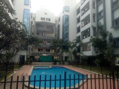 Gallery Cover Image of 1455 Sq.ft 2 BHK Apartment for rent in Nandi Sunrise Apartments, Mahadevapura for 26000