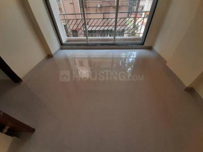 Gallery Cover Image of 600 Sq.ft 1 BHK Apartment for buy in Gandhi Nagar, Dombivli East for 5000000
