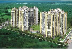 Gallery Cover Image of 700 Sq.ft 1 BHK Apartment for buy in Rudra Palace Heights, Noida Extension for 2100000