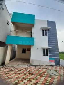 Gallery Cover Image of 1650 Sq.ft 3 BHK Independent House for buy in Perungalathur for 6700000