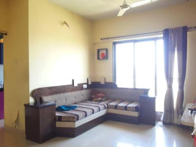 Gallery Cover Image of 1100 Sq.ft 2.5 BHK Apartment for buy in Thane West for 12000000