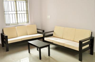Living Room Image of 3 Bhk In Sunny Dew in Mahadevapura