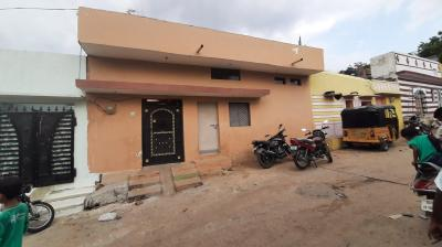 Gallery Cover Image of 900 Sq.ft 3 BHK Independent House for buy in Kishan Bagh for 4500000