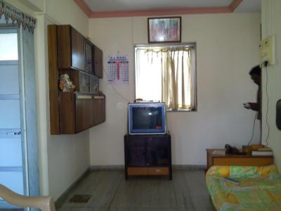 Gallery Cover Image of 450 Sq.ft 1 BHK Apartment for buy in Goregaon West for 6500000