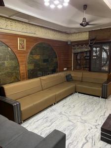 Hall Image of Krishna PG in Bodakdev
