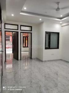 Gallery Cover Image of 1350 Sq.ft 3 BHK Independent Floor for buy in Chhattarpur for 4800000