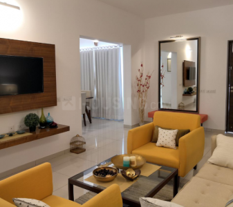 Gallery Cover Image of 1562 Sq.ft 3 BHK Apartment for buy in Madhavaram for 7263300