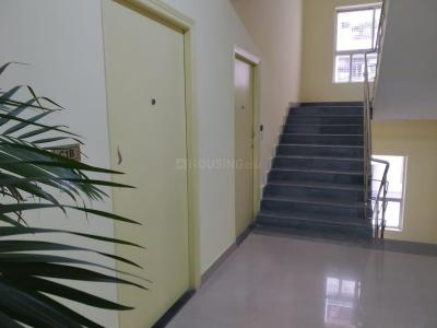 Gallery Cover Image of 1240 Sq.ft 3 BHK Apartment for buy in Dum Dum Heights, Airport for 6448000