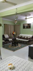Gallery Cover Image of 1430 Sq.ft 3 BHK Apartment for buy in Janapriya Sai Darshan Apartment, Horamavu for 6600000