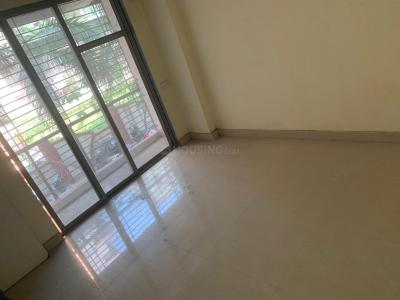 Gallery Cover Image of 1200 Sq.ft 3 BHK Apartment for buy in Osho Greens, Kalyan East for 8500000