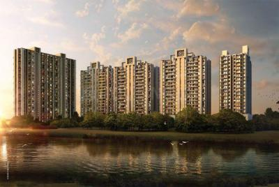 Gallery Cover Image of 709 Sq.ft 1 BHK Apartment for buy in Balewadi for 4500000