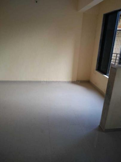 Living Room Image of 600 Sq.ft 1 BHK Apartment for rent in New Panvel East for 9000