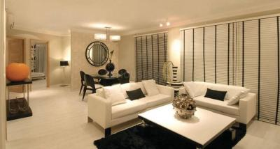 Gallery Cover Image of 1555 Sq.ft 3 BHK Apartment for buy in Ozone Metrozone, Anna Nagar West for 16949500
