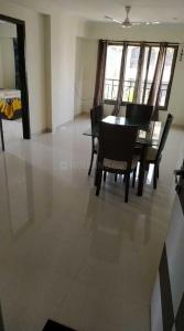Gallery Cover Image of 1615 Sq.ft 3 BHK Apartment for rent in Santacruz West for 150000