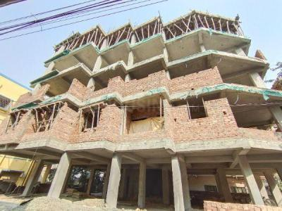 Gallery Cover Image of 1503 Sq.ft 3 BHK Apartment for buy in Lake Town for 7214400