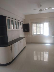 Gallery Cover Image of 2025 Sq.ft 3 BHK Apartment for rent in Hafeezpet for 25000