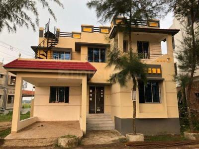 Gallery Cover Image of 1400 Sq.ft 3 BHK Villa for buy in Sonakshi Dream Township Project, Joka for 3199000