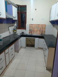Gallery Cover Image of 2000 Sq.ft 4 BHK Apartment for rent in Munirka Apartments, Sector 9 Dwarka for 35000
