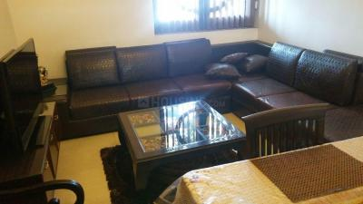 Gallery Cover Image of 600 Sq.ft 1 BHK Apartment for rent in Sector 9 Rohini for 16500