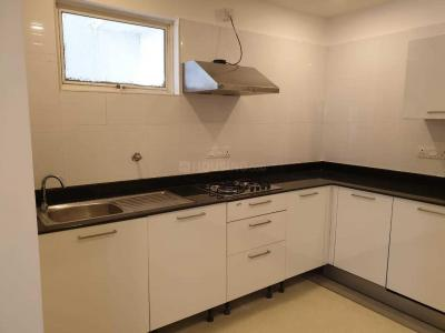 Gallery Cover Image of 3465 Sq.ft 3 BHK Apartment for rent in Gachibowli for 90000