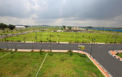 2165 Sq.ft Residential Plot for Sale in Oragadam, Chennai