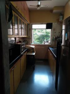 Gallery Cover Image of 585 Sq.ft 1 BHK Apartment for buy in Bhavini Enclave, Mulund East for 12500000
