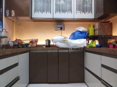 Gallery Cover Image of 1250 Sq.ft 2 BHK Apartment for rent in Kharghar for 27000