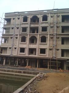 Gallery Cover Image of 1123 Sq.ft 3 BHK Apartment for buy in Kalibari Complex, Rajarhat for 3650000