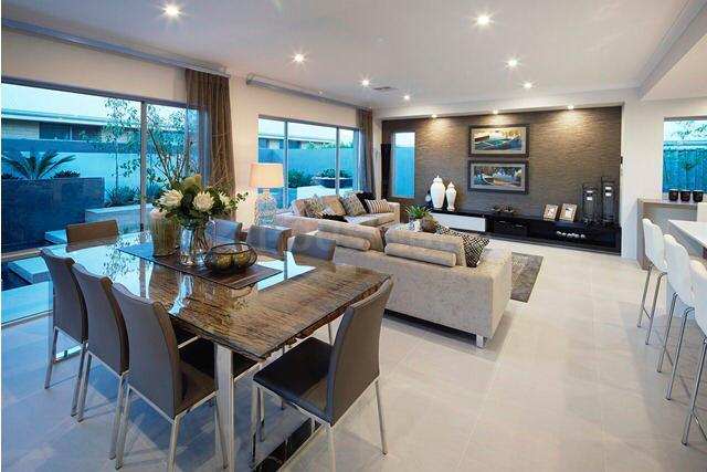 Living Room Image of 2500 Sq.ft 3 BHK Villa for buy in Nizampet for 12100000