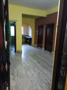Gallery Cover Image of 1200 Sq.ft 3 BHK Apartment for rent in Keshtopur for 14000