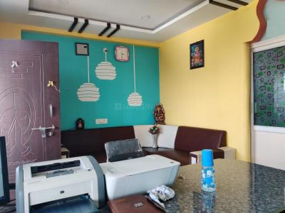 Gallery Cover Image of 960 Sq.ft 1 BHK Apartment for buy in Peerzadiguda for 2500000