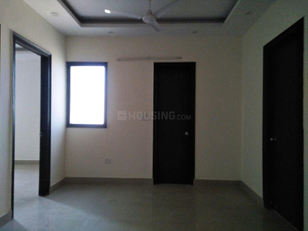 Bedroom Two Image of 1700 Sq.ft 4 BHK Apartment for buy in Sector 46 for 97000000