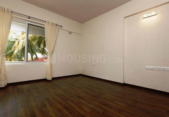 Bedroom Image of 1700 Sq.ft 3 BHK Apartment for buy in Whitefield for 10900000