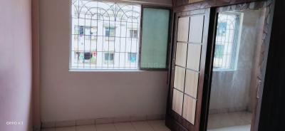 Gallery Cover Image of 315 Sq.ft 1 RK Apartment for rent in Evershine City, Vasai East for 7000