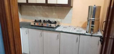 Kitchen Image of PG 4039371 Sector 8 Rohini in Sector 8 Rohini