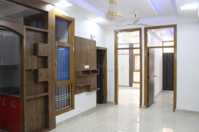 Gallery Cover Image of 900 Sq.ft 3 BHK Independent Floor for buy in Vasundhara for 3411000
